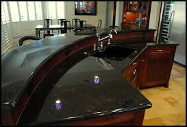 picture of marble countertop