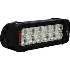 xmitter prime xtreme px led light bar vision x usa product technical action video