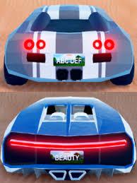 Bugatti chiron getting unloaded in monaco! Eclaire Jailbreak Wiki Fandom