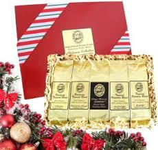kona hawaiian gourmet coffee gift set 5 pkgs of premium ground coffee brews