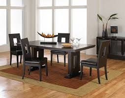 oriental dining room furniture. modern furniture asian contemporary dining room from haiku with oriental