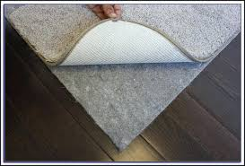 waterproof rug pad pads for wood floors rugs home decorating ideas mats