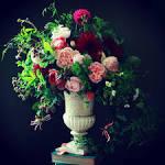 Victorian Era Floral Design