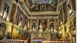 la chapelle de la.  Chapelle Chapelle De La Misericorde Misricorde Nice  ProvenceAlpes And La De
