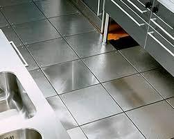 metal floor tiles.  Metal Indoor Tile  Floor Metal Plain On Metal Floor Tiles ArchiExpo