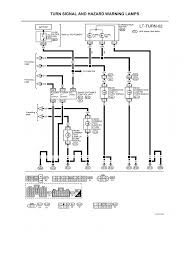 repair guides lighting systems 2003 turn signal and hazard wiring diagram turn page 02 2003