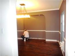 Paint Colors For Dining Room And Living Room Contemporary Ideas Dining Room Paint Ideas With Chair Rail