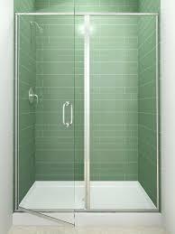 shower frameless door image series frameless shower door seal strip frameless sliding shower doors home depot