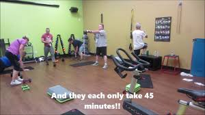 small group training with anytime fitness try it today