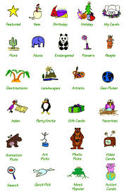 E-Cards.com: Card Categories: Select a Category and Choose your E-Card