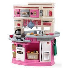Pink Step 2 Kitchen Step2 Lifestyle Legacy Kitchen Set Pink Step 2 Toysrus
