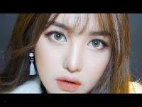 makeup korean style natural fresh makeup tutorial korean style natural look 2016 eng í í í
