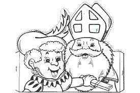 Derde Tekening Prijsvraag Meet En Greet Zwarte Piet