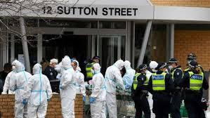 After 112 days, melbourne's harsh lockdown finally lifts. Melbourne Australia S Second Biggest City Under New Lockdown For 6 Weeks
