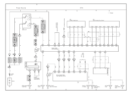 repair guides overall electrical wiring diagram (2006) overall 2010 Highlander Interior at 05 Highlander Hazard Wiring Diagram