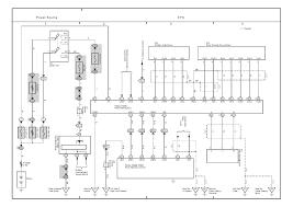 toyota eps wiring diagram toyota wiring diagrams