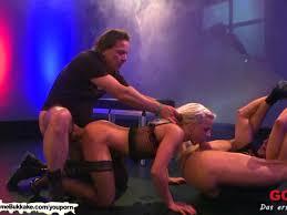Extreme bukkake free porn