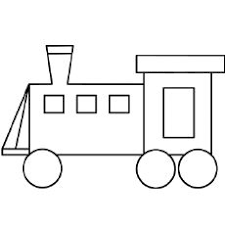 Small Picture 31 best Trains to color images on Pinterest Coloring pages