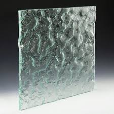 granite textured glass