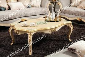 wooden center tables for living room classic rustic glass top wooden centre table designs