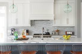 white and gray glass tiles
