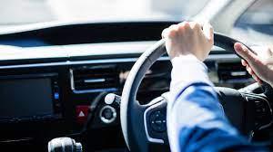 白内障 手術 後 運転