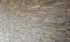 slate stacked stone for wall tile rs