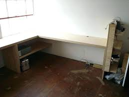 custom desks for home office. Custom Made Home Office Built Furniture Desk From . Desks For