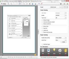 Samsung m458x series * hardware class: Lab Test Report Samsung Proxpress M4580fx 47 Ppm Laser Printer Scanner Copier Fax Bli Recommendation Buyerslab Com Pdf Free Download