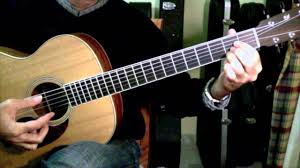 Los 3 acordes más fáciles de la guitarra: tu primera clase de guitarra -  YouTube