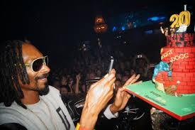 Snoop Lion King pour nos lecteurs aveugles