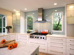 Best Contemporary White Kitchen Photos Amazing Design Ideas - White contemporary kitchen