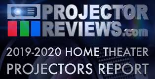 Home Theater Comparison Chart The 2019 2020 Best Home Theater Projectors Report