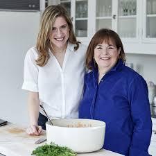24 Hours in the Life of Ina Garten's Assistant, Lidey Heuck | Food & Wine