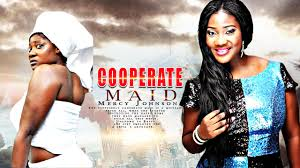 Mercy Johnson The Corporate Maid Nigerian Movies 2017 latest.