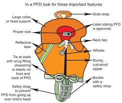 Lifejackets And Pfds Canadian Red Cross