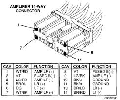 zj stereo wiring diagram zj wiring diagrams graphic zj stereo wiring diagram