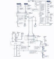 circuit wiring 2013 1995 ford probe wiring diagram