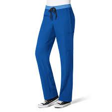 Buy Straight Leg Cargo Pant Wonderwink Online At Best
