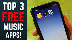 Top 3 Best Free Music Apps For Iphone Ios Offline Music Youtube
