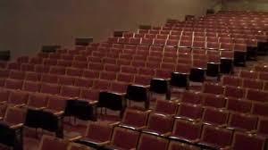 Peerys Egyptian Theater Youtube