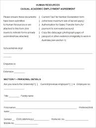 Free Employment Contract Templates 23 Hr Contract Templates Hr Templates Free Premium Templates