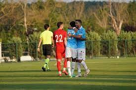 Trabzonspor 5-3 Ümraniyespor MAÇ SONUCU - ÖZET - Aspor