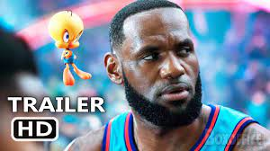 SPACE JAM 2 A NEW LEGACY Trailer (2021) Family Movie - YouTube