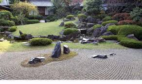 Most of the plants used in rock gardens prefer well-drained soil and less  water.