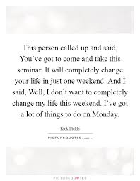 Rick Fields Quotes & Sayings (2 Quotations)