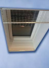 Katzennetz Set Für Dachflächenfenster Maße Ab B 70cm H 120cm