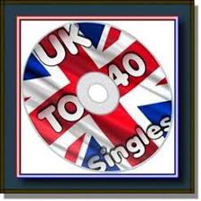 Cd Chart Singles To Buy Uk Top 40 Singles Chart Mp3 Buy Full Tracklist
