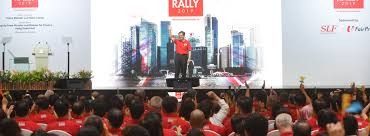 Lee Hsien Loong Birth Chart Pmo Dpm Heng Swee Keat At May Day Rally 2019