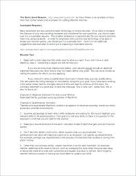 General Resume Objective Example General Resume Objective Example
